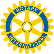 Rotary International Wheel Logo